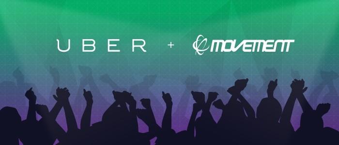 Uber推出Movement,准确告知上班路上的交通时间!