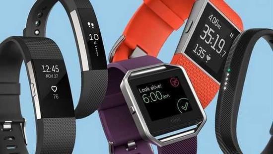Fitbit正在计划为其可穿戴设备开发一个应用商店