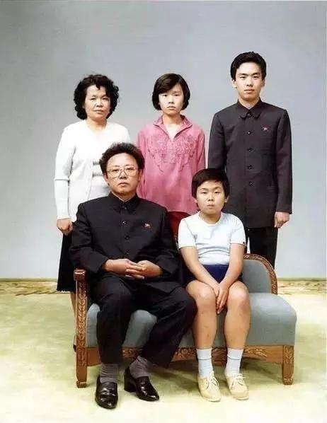 皇长子的46岁人生