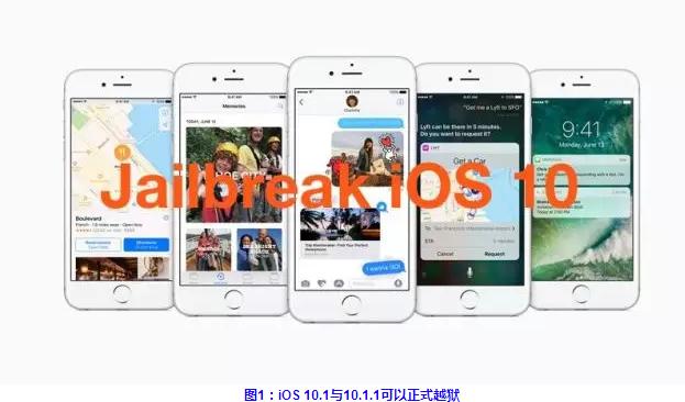 深度研究 iOS 10越狱时代到来,对ASO又会产生怎样影响?