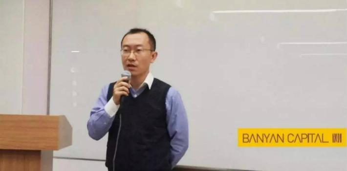 孙江涛:连续创业,一家在港上市,一家被新美大收购,我怎么做到的?