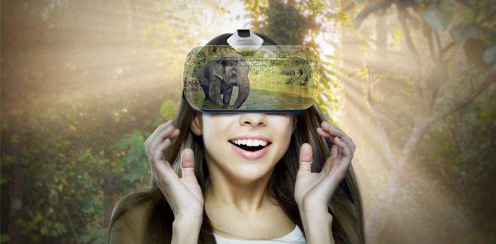 翻了20多年的文献专利,我们从中发现了虚拟现实的这些秘密