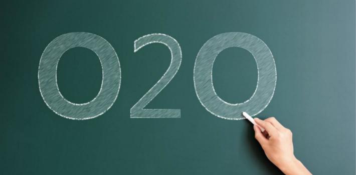 谁说百度不该做O2O?它可能是过去两年该公司最明智的战略之一了
