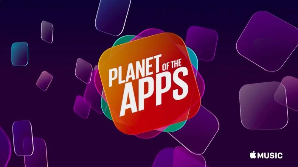 App运营丨苹果要做 App 界「中国好声音」,你会转身吗?