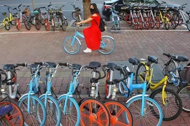 共享单车数据掐架:摩拜与ofo均称第一到底信谁业界