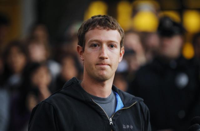 爱盈利早报:Facebook 股东施压,扎克伯格董事长席位或不保;亚马逊计划推机器人超市,只需要3名人类员工