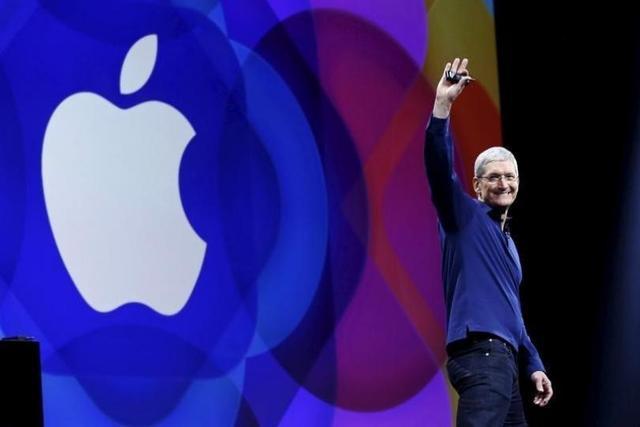 除了苹果,这些科技公司也曾问鼎全球市值最高公司宝座