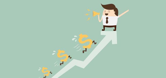面对高昂的获客成本,互联网金融如何提高用户转化率?