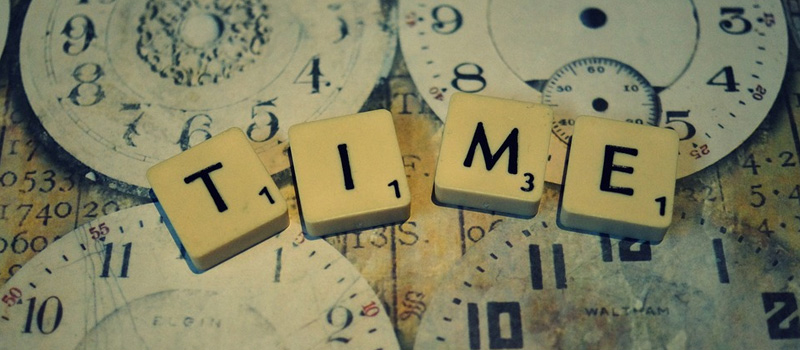 时间管理:在产品工作中如何获得更多的时间?