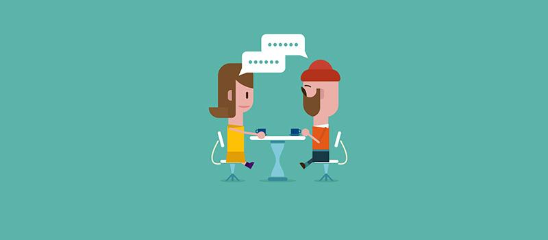"""如何与用户进行有效沟通吗,防止沟通停留于""""瞎聊上""""?"""