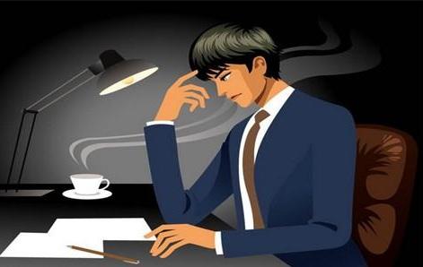 加班是如何毁掉你的职业生涯?