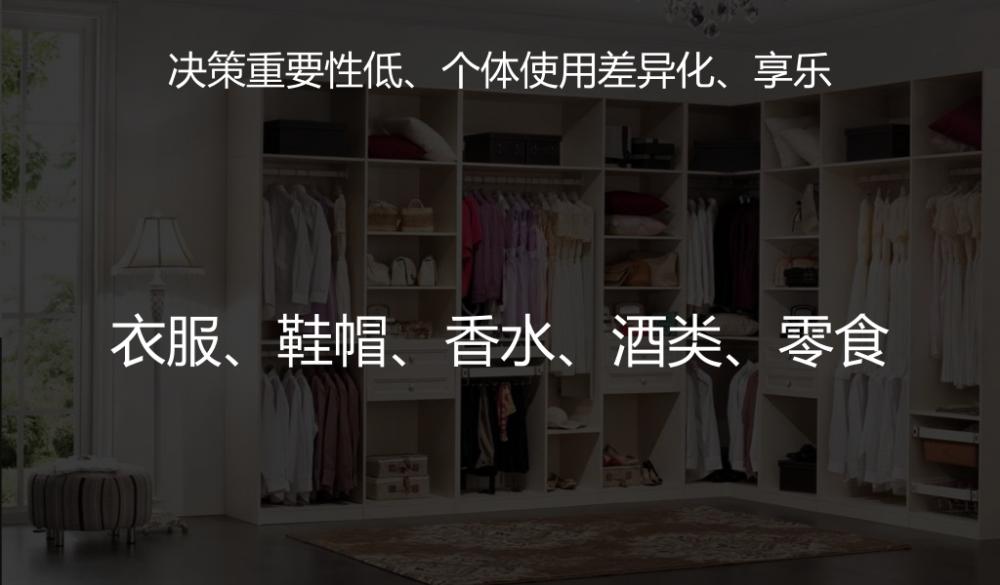 消费选择:浅析消费者决策的三种类型