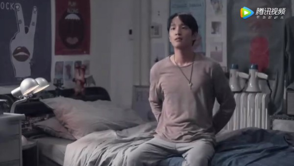 新年第一支泰国广告!如果我是个怪物,你还会爱我吗? 有毒