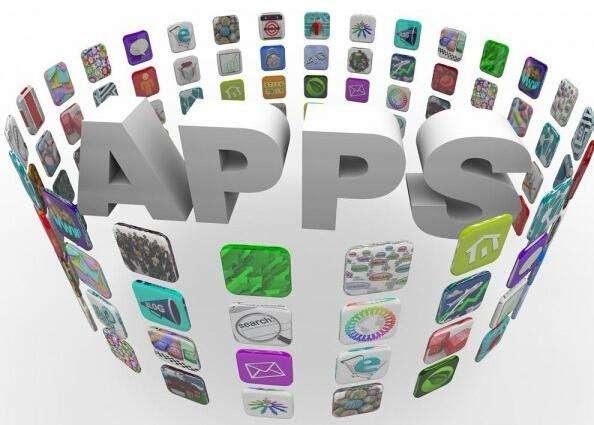 移动应用推广平台快速需找的方法