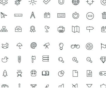 aso优化者需要考虑应用icon图标特殊性