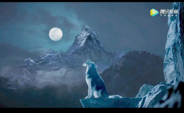 这个脑洞广告居然拍了续集?月圆夜的狼人传说来了! | 梅花专访