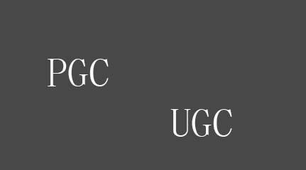 PGC UCG