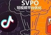 入局抖音流量生态,SVPO将成为摆脱流量困局的必修课
