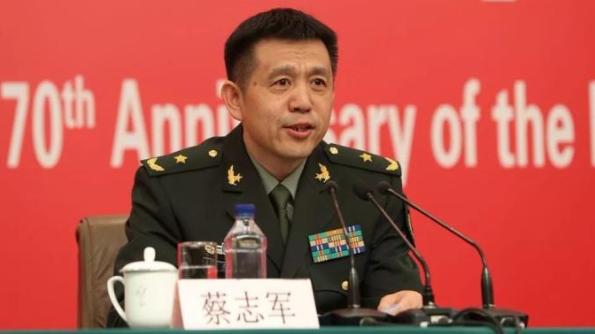 国庆70周年大阅兵亮点揭秘
