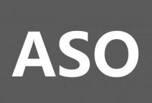 【ASO】影响关键词排名的因素