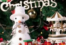 历年经典圣诞节营销案例