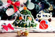 圣诞节文案海报素材集锦
